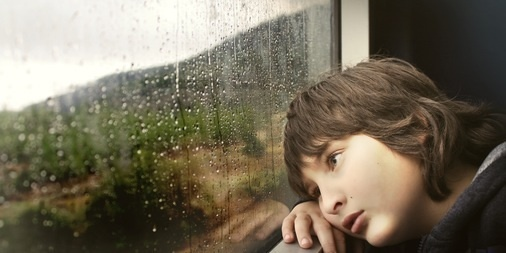 Childhood Depression – How to Spot It and What to Do
