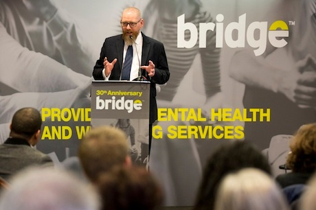 Bridge Conference: Holistic Wellbeing Strategies for the Community