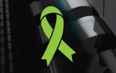 Mental Health Awareness Week: Organisations join the Green Ribbon Campaign