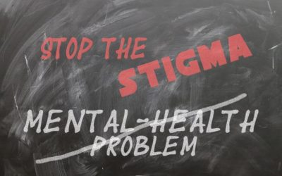 Mental health campaigners: Changing the landscape